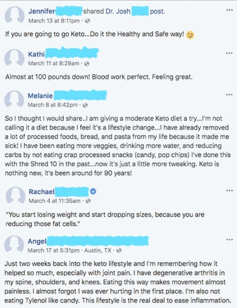 keto ultra reviews
